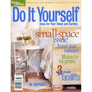 diy  magazines