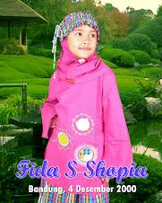 Fida Surti Niyyati Shofiya