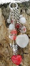Smykker som jeg har laget