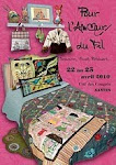 Pour L&#39;Amour du Fil -Nantes-  Aprile 2014