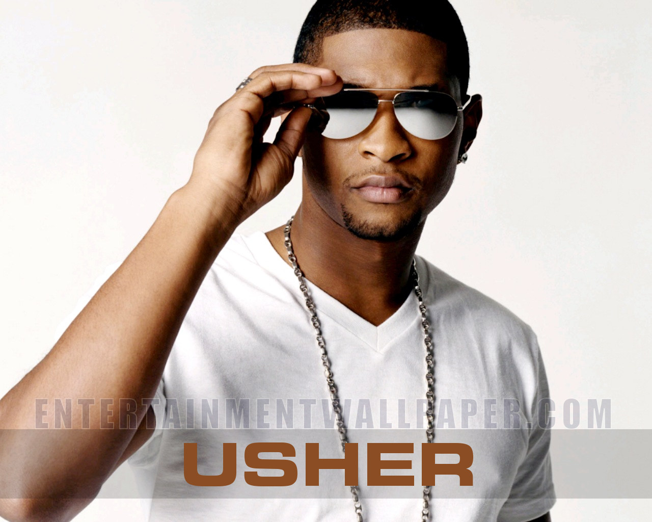 Usher - Picture Colection