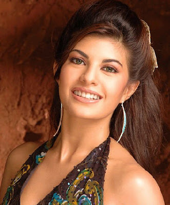 New wallpapers Collection: Jacqueline Fernandez - Sri ...