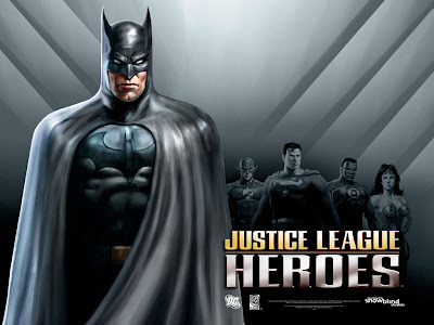 justice league wallpapers. Games Wallpapers - The New