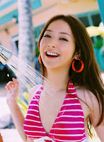 6 Show all posts Ai Kawanaka   Sexy Japanese Girls   Bikini Dare   Zimbio
