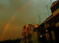 rooftop, ILA, park, vietnam, saigon, ho chi minh city, peaceful, wild wild east dailies, david everitt-carlson, news, opinion, street, rooster, sunshine, store, shop, rainbow