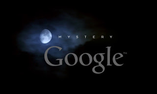 Mystery Google, internet, Random search effect,