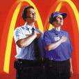 McDonald's,  Advertising, Germany,  Work permit, Freelance, End of the Vietnam War,