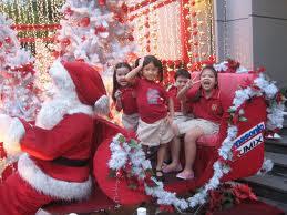 Saigon Center, Christmas, Logos, Panasonic