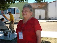 Presidente Nacional da UNMIC  (União  Nacional de mulheres da igreja de Cristo no Brasil)
