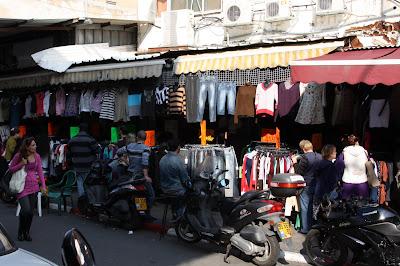קצת על הראיס חולדאי ושוק בצלאל