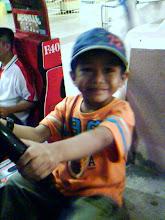 Wan Kasyful Azhim