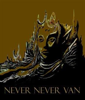 NEVER NEVER VAN