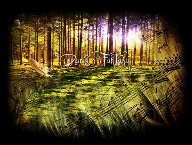 Dark Fantasy - Blog oficial