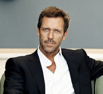 Hugh Laurie as Hathaway in a new Real Genius?? I Like it!