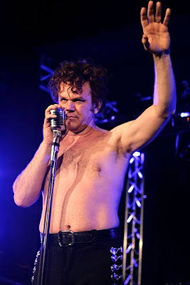 John C. Reilly: Great actor, bad Will Ferrell sidekick!