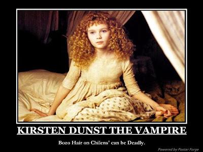 claudia vampire funny