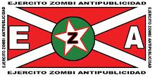 Ejercito Zombi Antipublicidad