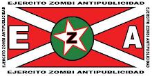 EZA Ejercito Zombi Antipublicidad