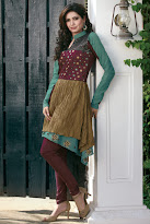 Churidar Kurta Designs