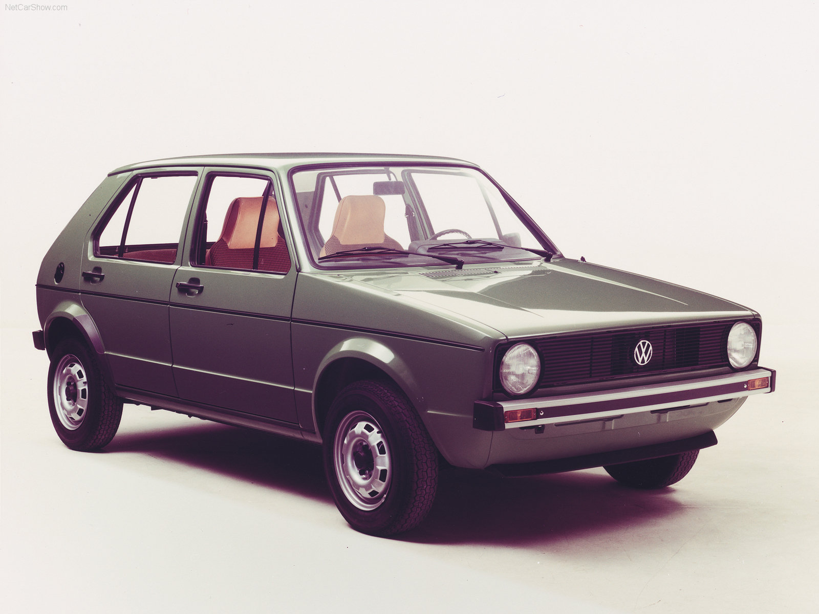 old volkswagen golf 1. Black Bedroom Furniture Sets. Home Design Ideas
