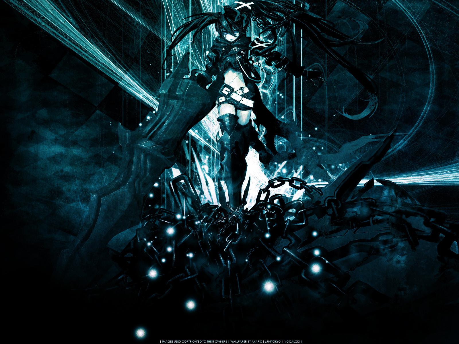 hd wallpapers cool dark anime hd wallpaper
