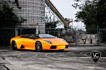 #25 Lamborghini Wallpaper