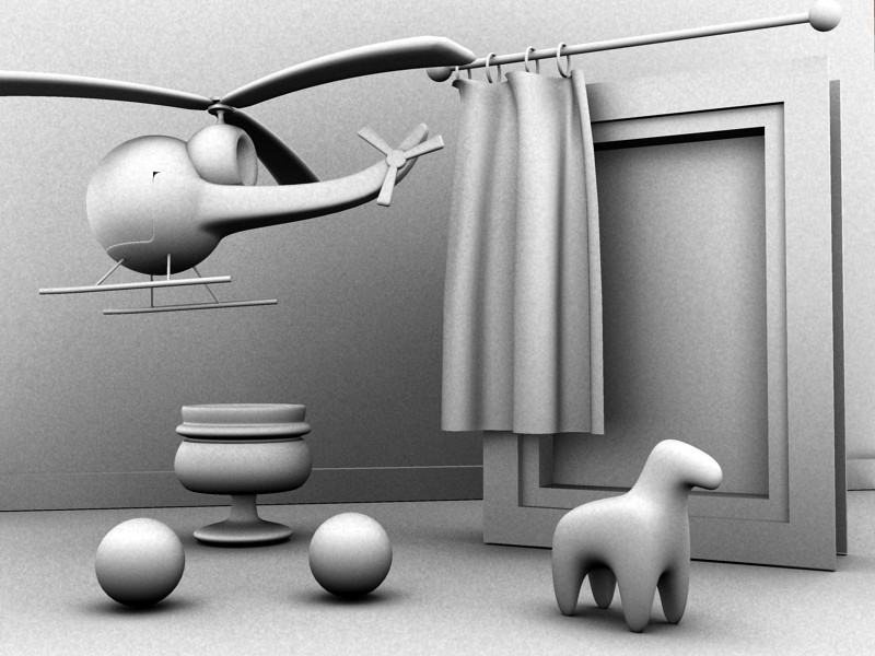 advantages and disadvantages of ambient occlusion shader Visual advantages but are time consuming and inappropriate for implementation in a pixel shader image-based ambient occlusion.