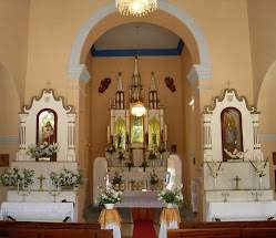 Igreja Matriz de Saboeiro