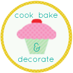 Cook Bake & Decorate