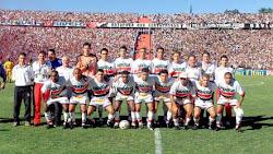 BOTAFOGO - 2001
