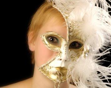 Maske Venecija3