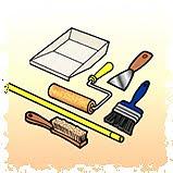 Conoceremos las herramientas y accesorios de los - Herramientas de albanil ...