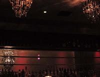 Mystery bar #59 - chandeliers