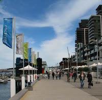 NewQuay, Melbourne