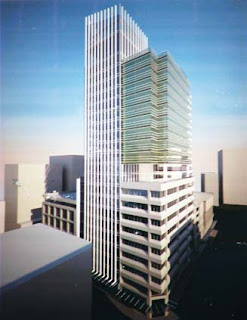 Featherston Tower - current render?