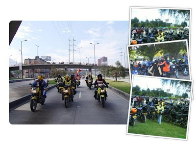 3'rd National Pulsar Meet, Colombia
