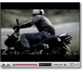 New Pulsar 180 TV Ad