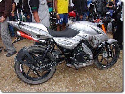 Pulsar Modifications at the 3'rd National Pulsar Meet, Colombia