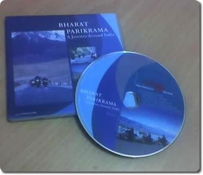 Bharat Parikrama DVD