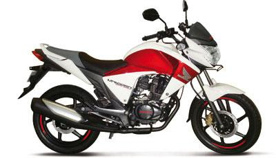 Honda Unicorn Sports Concept