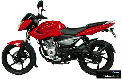Indonesian Pulsar 135LS