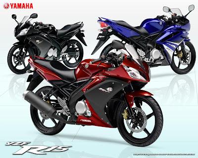 Nueva Yamaha FZ16