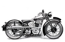 1933 Royal Enfield Bullet