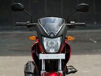 Yamaha SZ-X