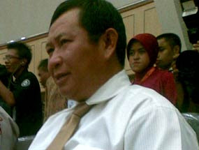 Susno Duadji