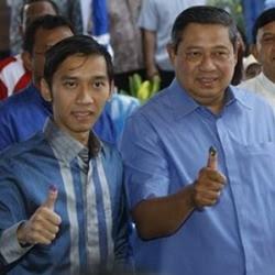 Ibas Mengaku Sering Curhat Soal Andi ke SBY