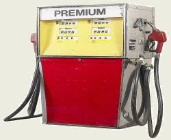 Mudik Picu Penjualan Premium