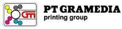 Lowongan Kerja Gramedia Printing Group