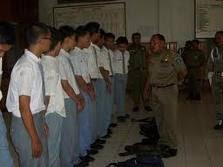 Lowongan Kerja di Jakarta dan SMP/SMA Katolik di Siboga/Medan