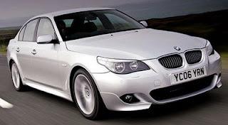 Ratusan Ribu Unit BMW Di-recall